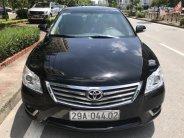 Cần bán xe Toyota Camry 2.0 đời 2010, màu đen, như mới giá 620 triệu tại Hà Nội