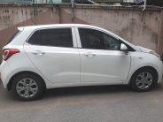 Bán xe Hyundai i10 đời 2016, màu trắng, xe nhập, giá tốt giá 60 triệu tại Tp.HCM
