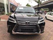 Bán Lexus LX570, màu đen, model và đăng ký 2016, hóa đơn gần 6 tỷ, xe full option, giá tốt giá 6 tỷ 830 tr tại Hà Nội