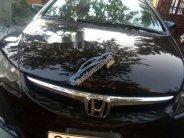 Bán xe Honda Civic đời 2008, màu đen, giá 335tr giá 335 triệu tại Hà Nội