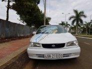 Bán xe Toyota Corolla 1.3 sản xuất 2000, màu trắng chính chủ, 135 triệu giá 135 triệu tại Lâm Đồng