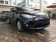 Cần bán Toyota Vios 1.5E 2018, giá chỉ 493 triệu, trả trước 130 có xe ngay giá 493 triệu tại Tp.HCM