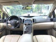 Bán xe Toyota Venza năm 2009, màu nâu, xe nhập giá 850 triệu tại Hà Nội