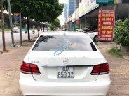 Cần bán lại xe Mercedes E200 edition đời 2015, màu trắng giá 1 tỷ 500 tr tại Hà Nội