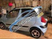 Bán xe Daewoo Matiz đời 2003, màu bạc   giá 80 triệu tại Gia Lai