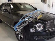 Bán Bentley Mulsanne 2018 màu đen, mới 100%, giá cạnh tranh giá 18 tỷ tại Hà Nội