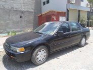 Cần bán lại xe Honda Accord suất Mỹ, đăng ký lần đầu 1992, màu đen nhập khẩu nguyên chiếc, giá tốt 65triệu giá 65 triệu tại Hà Nội
