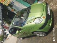 Chính chủ bán Daewoo Matiz SE sản xuất năm 2008, màu xanh cốm giá 96 triệu tại Tp.HCM