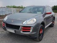Bán xe Porsche Cayenne đời 2008, nhập khẩu nguyên chiếc giá 1 tỷ 50 tr tại Tp.HCM