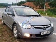 Bán Honda Civic 2.0 AT đời 2007, màu xanh lam số tự động  giá 335 triệu tại Bắc Kạn