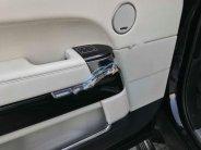 Bán LandRover Range Rover Autobiography LWB 5.0 đời 2014, màu đen, xe nhập giá 6 tỷ 750 tr tại Hà Nội