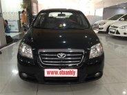 Cần bán gấp Daewoo Gentra đời 2010, màu đen, nhập khẩu giá 255 triệu tại Phú Thọ