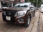 Bán ô tô Nissan Navara 2017, màu nâu nhập khẩu nguyên chiếc giá 585 triệu tại Hà Nội