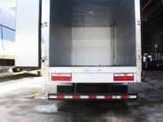 Xetải Jac 2 tấn 4 thùng kín | Động cơ CN Isuzu | Giao xe tận nhà  giá 80 triệu tại Tp.HCM