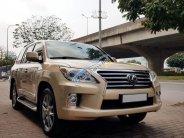 Bán Lexus Lx570 xuất Mỹ sản xuất 2009, đăng ký lần đầu 2010, tên cá nhân giá 3 tỷ 50 tr tại Hà Nội