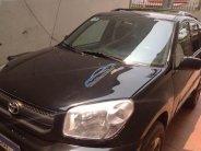Chính chủ bán Toyota RAV4 2.4 AT 2003, màu đen, xe nhập giá 305 triệu tại Hà Nội