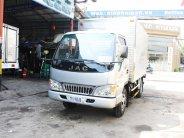 Xe tải jac thùng kín 2 tấn 4 | xe tải vào thành phố giá tốt | Hỗ trợ vay ngân hàng cao giá 100 triệu tại Tp.HCM
