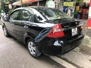 Bán Daewoo Gentra đời 2009, màu đen xe gia đình giá 189 triệu tại Hà Nội