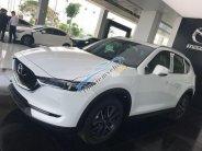 Bán Mazda CX 5 sản xuất năm 2018, màu trắng, giá chỉ 999 triệu giá 999 triệu tại Tp.HCM