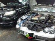 Bán ô tô Mercedes năm sản xuất 2003, màu bạc, giá chỉ 275 triệu giá 275 triệu tại Đồng Nai