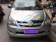 Bán Toyota Innova sản xuất năm 2007, màu bạc, giá tốt giá 335 triệu tại Thanh Hóa