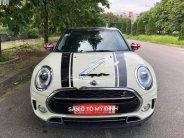 Cần bán lại xe Mini Cooper Club man S sản xuất 2017, màu trắng, xe nhập giá 1 tỷ 720 tr tại Hà Nội