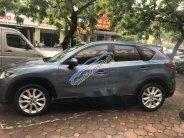 Bán Mazda CX 5 2.0AT sản xuất 2014, màu xanh lam giá 715 triệu tại Hà Nội