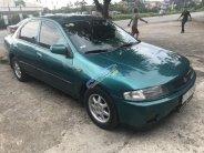Cần bán xe Mazda 323 1.6 MT 2000, màu xanh lam, giá tốt giá 105 triệu tại Hà Nội