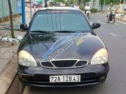 Bán Daewoo Nubira CDX 2.0 đời 1998, màu đen chính chủ, 85tr giá 85 triệu tại Tp.HCM