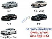 Bán Toyota Vios E - Xe mới - 2018 - Giá: 513 triệu + Nhiều ưu đãi tiền mặt và quà tặng giá 513 triệu tại Hà Nội