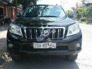 Bán ô tô Toyota Prado TXL 2.7L sản xuất năm 2012, màu đen, nhập khẩu giá 1 tỷ 470 tr tại Hà Nội