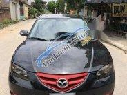 Bán xe Mazda 3 S 2.0 sản xuất 2009, màu đen, nhập khẩu  giá 375 triệu tại Hà Nội