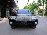 Bán xe Toyota Land Cruiser VX, sản xuất 2015 màu đen giá tốt giá 2 tỷ 790 tr tại Hà Nội
