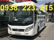 Cần bán xe 29-34 chỗ bầu hơi Thaco Town TB85E4 2018 sản xuất 2018, màu trắng mới giá 1 tỷ 895 tr tại Tp.HCM
