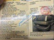 Cần bán lại xe Toyota Previa đời 1991, màu bạc chính chủ giá 159 triệu tại Tp.HCM