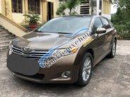 Bán Toyota Venza 2.7 AT đời 2009, màu nâu giá 845 triệu tại Quảng Ninh