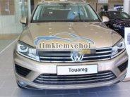 Volkswagen Touareg 3.6L V6 2017 giá 2 tỷ 499 tr tại Tp.HCM