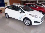 Bán xe Ford Fiesta chính hãng, giá rẻ nhất miền Bắc hỗ trợ trả góp 90%, giao xe ngay giá 494 triệu tại Hà Nội