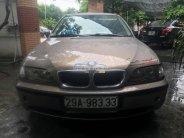 Xe Cũ BMW 3 318 2003 giá 220 triệu tại Cả nước