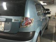 Cần bán Getz MT1.1 2009, xe nhập khẩu giá 195 triệu tại Hà Nội
