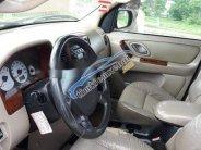 Bán Ford Escape đời 2005, màu đen   giá 200 triệu tại BR-Vũng Tàu