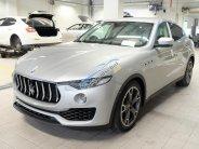 Cần bán xe Maserati Levante 2018 chính hãng, màu Grigio Metallo Grigio Metallo giá 5 tỷ 843 tr tại Tp.HCM
