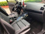 Bán Mazda CX 5 năm 2015, màu xanh đen giá 740 triệu tại Hà Nội
