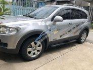 Cần bán lại xe Chevrolet Captiva đời 2008, màu bạc, giá tốt giá 282 triệu tại Đồng Nai
