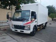 Bán xe tải nhỏ Fuso 1,9 tấn giá 640tr. Trả trước 100tr lấy luôn xe về kinh doanh giá 640 triệu tại Bình Dương