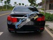 Bán BMW 7 Series 750LI sản xuất năm 2009, màu đen giá 1 tỷ 160 tr tại Tp.HCM
