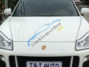Bán Porsche Cayenne GTS đời 2008, màu trắng, nhập khẩu giá 1 tỷ 250 tr tại Hà Nội