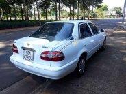Cần bán Toyota Corolla sản xuất năm 2000, màu trắng giá cạnh tranh giá 143 triệu tại Đồng Nai