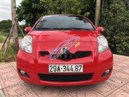 Bán Toyota Yaris 1.5 AT đời 2011, màu đỏ   giá 430 triệu tại Hà Nội