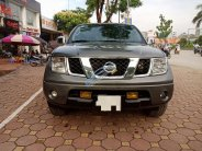 Bán Nissan Navara LE đời 2013, màu xám (ghi), xe nhập giá 425 triệu tại Hà Nội
